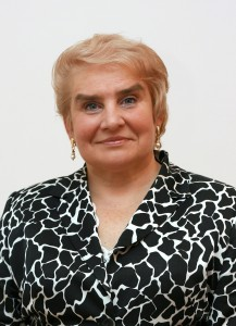 Krystyna Gutkowska