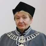 Prof. dr hab. Anna Gronowska-Senger