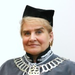 Prof. dr hab. Krystyna Gutkowska