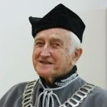 Prof. dr hab. Stanisław Berger